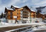 Location vacances Mont-de-Lans - Residence Au Coeur des Ours