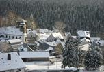 Location vacances Schmallenberg - Pension Hampel-1