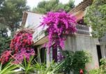 Location vacances Saint-Paul-de-Vence - Villa in Vence-1