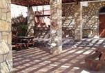 Hôtel قسم ذهب - Canyon Estate Residence Dahab-2