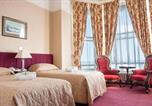 Hôtel Polegate - Chatsworth Hotel-2