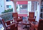 Hôtel Bávaro - Ross Sait Beach Apartahotel-2