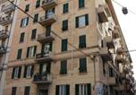 Hôtel La Spezia - Ostello Lungomare-4