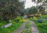 Location vacances Limache - Getaway Among The Trees-4