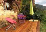 Location vacances Montfort - Gîte Les Grandes Molliéres-2
