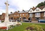 Hôtel High Wycombe - Premier Inn Marlow-2