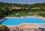 Location vacances Apecchio - Agriturismo Cà Serrantonio-3