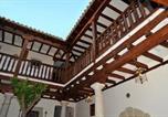 Hôtel Cebreros - Posada del Tio Juanón
