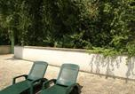 Location vacances Cravant-les-Côteaux - Maison De Vacances - Cravant-Les-Coteaux-4