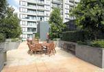 Location vacances Docklands - City Point Suite-1