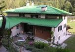 Location vacances Tesero - Volpe Rossa - Masi di Cavalese Appartamento-4