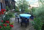 Location vacances Klosters-Serneus - Haus Corina-1