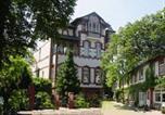 Location vacances Teltow - Aparthotel Landhaus Lichterfelde-1