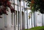 Hôtel Güstrow - Schlosshotel Nordland-3