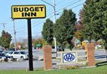 Hôtel Canandaigua - Budget Inn - Farmington-3