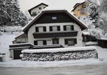 Location vacances Tamsweg - Ferienwohnung Gruber-1