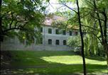 Location vacances Głogów - Zamek Królewski we Wschowie-1