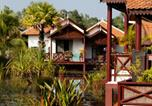 Villages vacances Battambang - Suites and Sweet Resort Angkor-3
