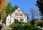 Location vacances Brilon - Haus Waidmannsruh-3