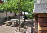 Location vacances Caldes de Malavella - Chalet rústico King Park-2