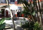 Hôtel La Manzanilla - Puesta del Sol-2
