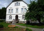 Location vacances Kirchhundem - Pension Goebel-2