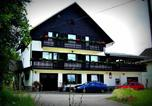 Location vacances Čabar - Apartment Trsce 1-2