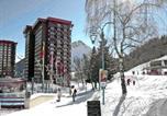 Location vacances Villarembert - Vostok Zodiaque
