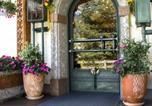 Hôtel Dorfgastein - Hotel Sonnhof-4