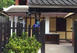 Hôtel Luang Prabang - Chill Riverside Hostel & Cafe-3