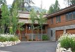 Location vacances Teton Village - Arrowhead House-1