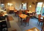 Location vacances Esens - Hotel Garni Nolting-2