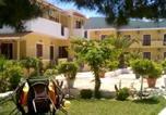 Location vacances Αλυκές - Draganikos Alikanas-2
