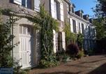 Hôtel Sainte-Gemmes-sur-Loire - Logis Saint Aubin-3