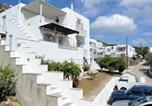 Location vacances Σιφνος - Litsa Rooms-3
