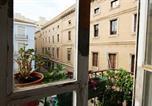 Hôtel Paterna - Conde del Real-3