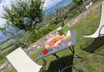 Location vacances Castiglione del Lago - Agriturismo Etico Le Grazie-4