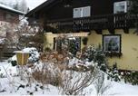 Location vacances Sankt Gilgen - Appartement am Schilift-2