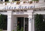 Location vacances Santa Eulària des Riu - Apartamento Aldea Bonsai Santa Eulalia Ibiza-2