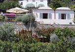 Location vacances Conca dei Marini - Conca Garden Villa-2