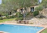 Location vacances Vilafranca de Bonany - Holiday home Finca Son Bats-1