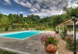 Location vacances Montevarchi - Locazione turistica Il Podere Villa Lavinia-1