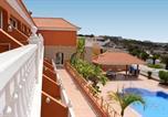 Location vacances Callao Salvaje - Apartamentos Callaomar-4