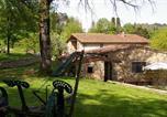 Location vacances Vernio - Agriturismo Massoserpente-2