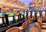 Hôtel Suriname - Tropicana Hotel & Casino-4
