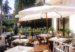 Hôtel Diano Marina - Hotel Solemare-3