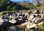 Location vacances Candeleda - El Vergel de Chilla-4