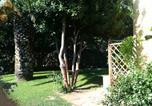Location vacances Castellaneta - Ai Quarti di Mare-2
