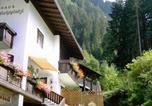 Location vacances Hopfgarten In Defereggen - Gasthof Pension Kohlplatzl-2