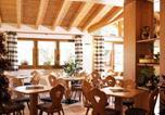 Hôtel Molveno - Hotel Zurigo-1